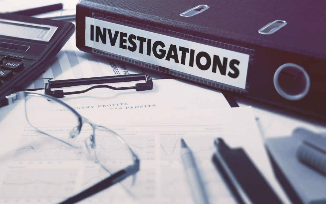 Fraud Update and the Need for Internal Audit