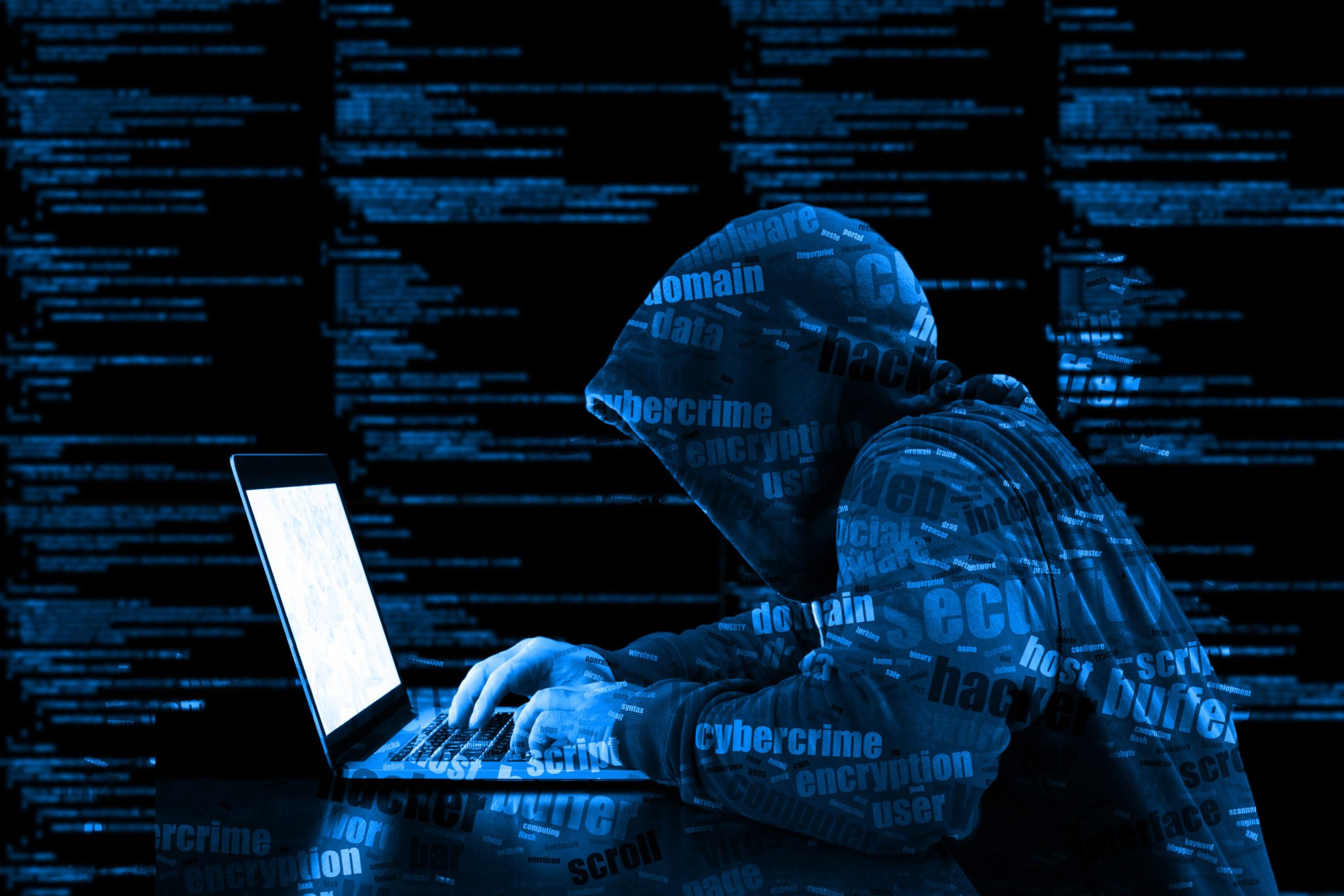 essay on problems of hacking and cyber security from internet Explanations of the most widespread cybercrime offences such as hacking  building confidence and security in the use of understanding cybercrime: phenomena.