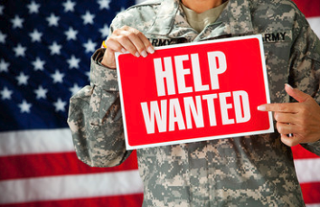 "Getting ""Credit"" For Hiring Veterans"