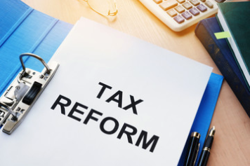How the Tax Reform Law Could Affect Your Institution
