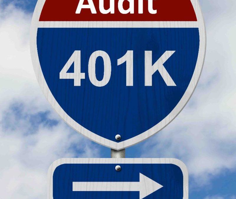 Do You Need A 401(k) Audit?