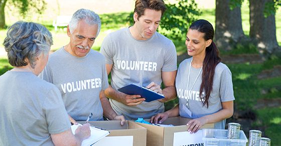3 Ideas for Recruiting Not-For-Profit Volunteers