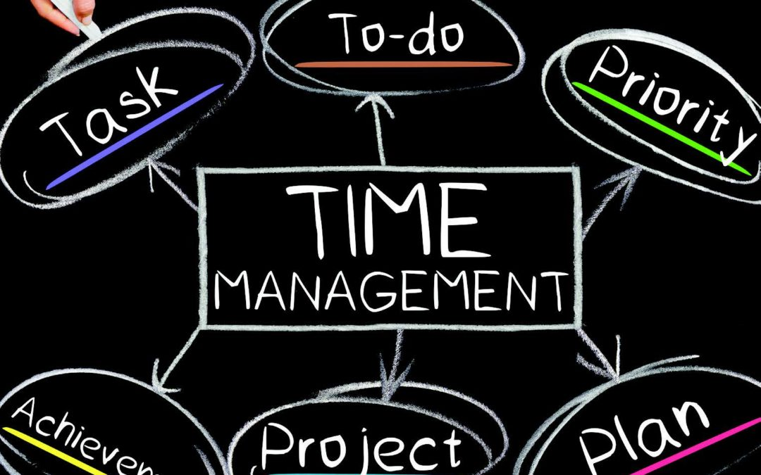 5 Tips For Effective Time Management
