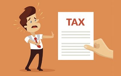 Beware of unexpected tax liabilities under new accounting and tax rules!