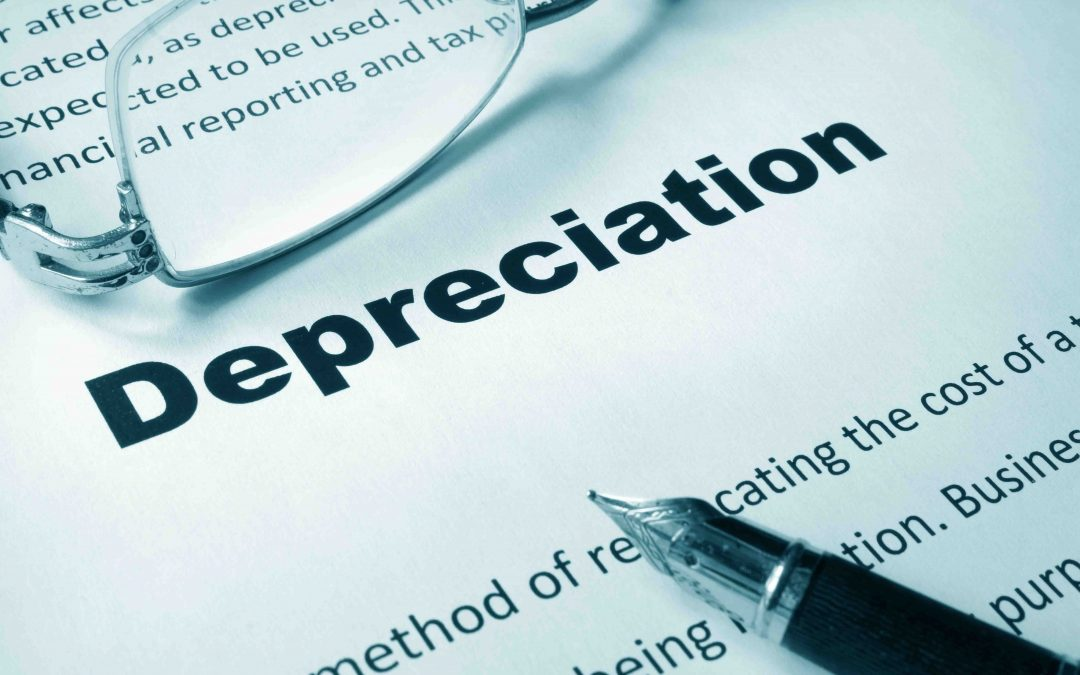 Depreciation Under the New Tax Law