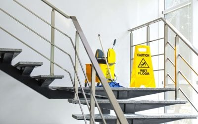Workplace Injuries – What To Do and How to Handle It.