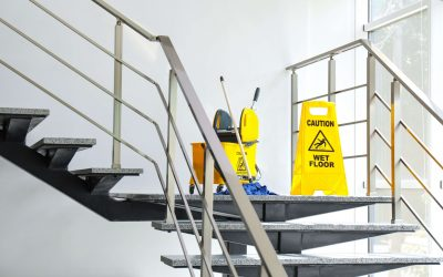 Workplace Injuries–What To Do and How to Handle It.