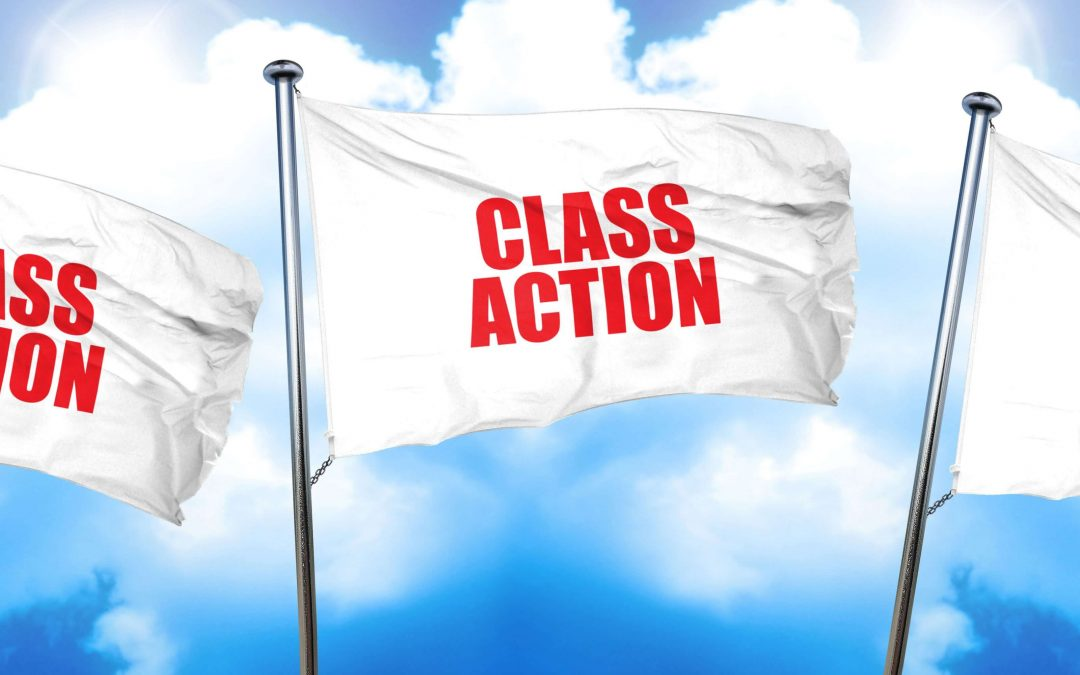 Has your dealership joined the class action lawsuit?
