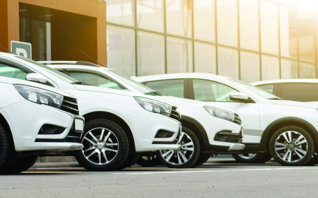 Still Low on New Vehicle Inventory? Here's Why…
