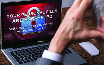 Auto Dealers: The Latest Targets of Ransomware